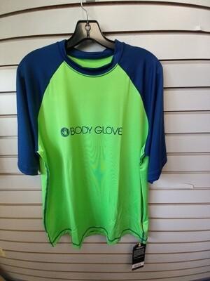 Body Glove Adult Rash Guard