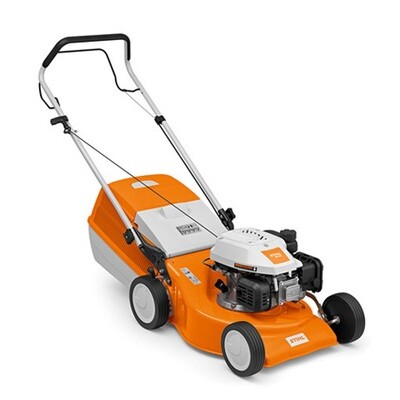 RM 248 Petrol Lawnmower