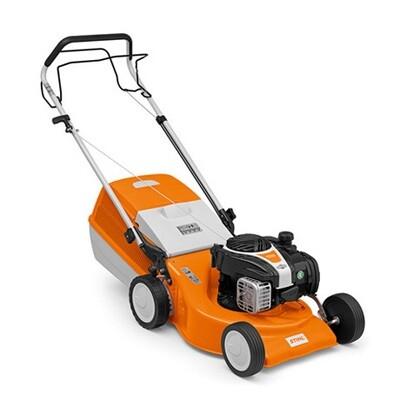 Stihl RM 248 T Petrol Lawnmower