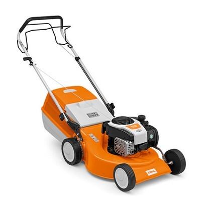 Stihl RM 253 T Petrol Lawnmower