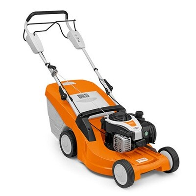Stihl RM 448 TX Petrol Lawnmower