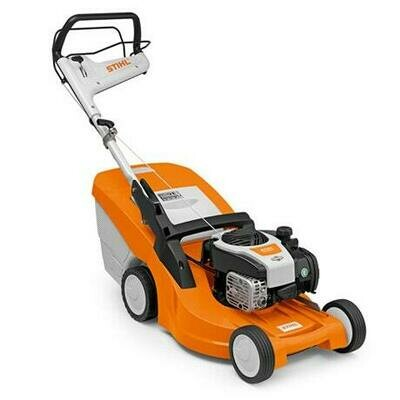 Stihl RM 448 VC Petrol Lawnmower