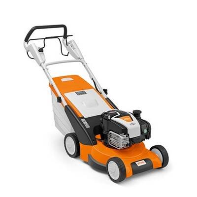 Stihl RM 545 VE Petrol Lawnmower
