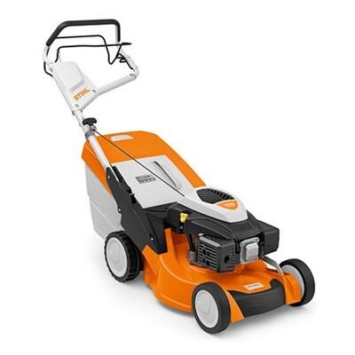 Stihl RM 650 T Petrol Lawnmower