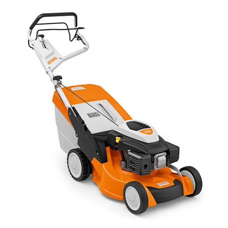 Stihl RM 650 V Petrol Lawnmower