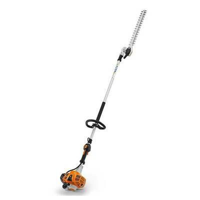 Stihl HL 92 C-E Petrol Long-Reach Hedge Trimmer