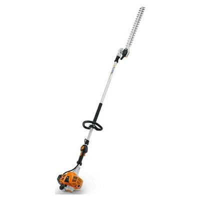 Stihl HL 94 C-E Petrol Long Reach Hedge Trimmer