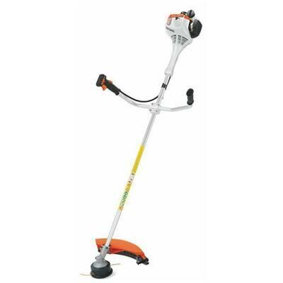 Stihl FS 55 Petrol Brushcutter