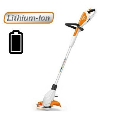Stihl FSA 45 Cordless Brushcutter with integrated battery