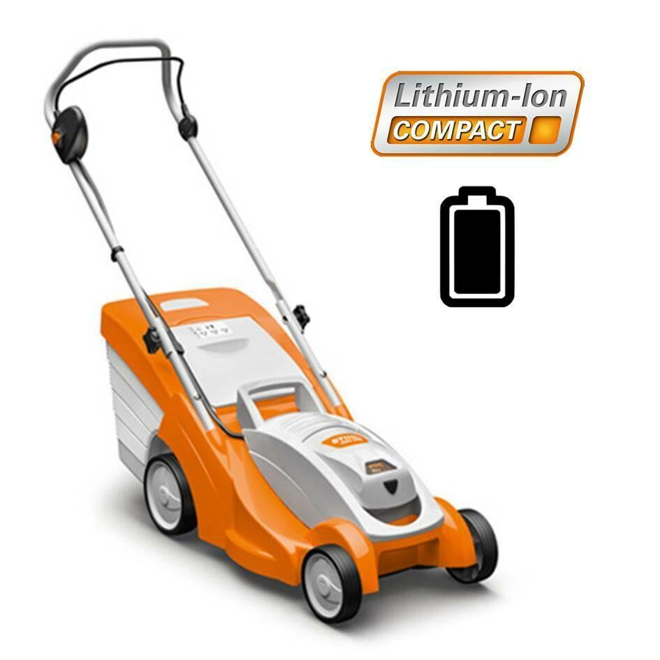 Stihl RMA 339 Battery Powered Lawnmower