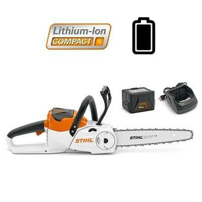 Stihl MSA 140 C-B Battery Powered Chainsaw