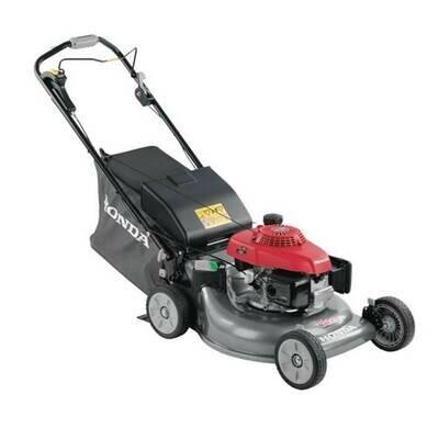 Honda HRG536VYE Lawnmower