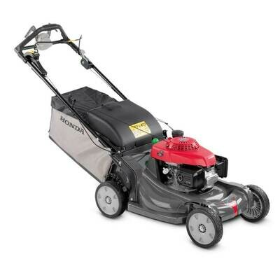 Honda HRX537VYE Lawnmower