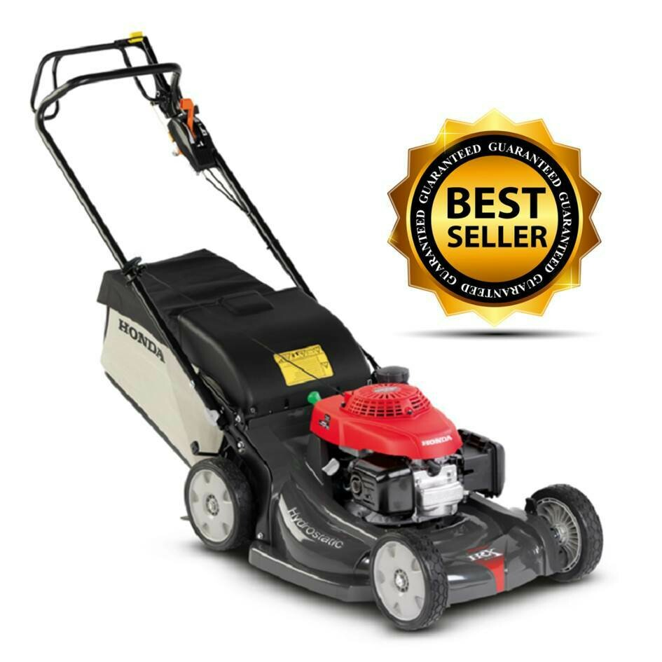 Honda HRX537HYE Lawnmower