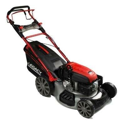 Legacy L51SHL-CE Petrol Lawnmower