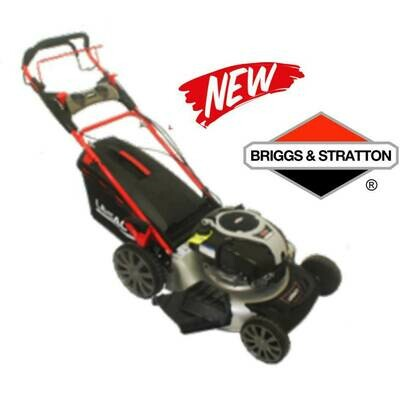 Legacy L51SHL-BS750 Petrol Lawnmower