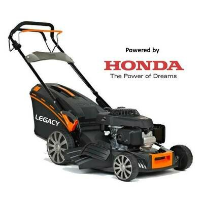 Legacy L53SHL-GCV170 Petrol Lawnmower