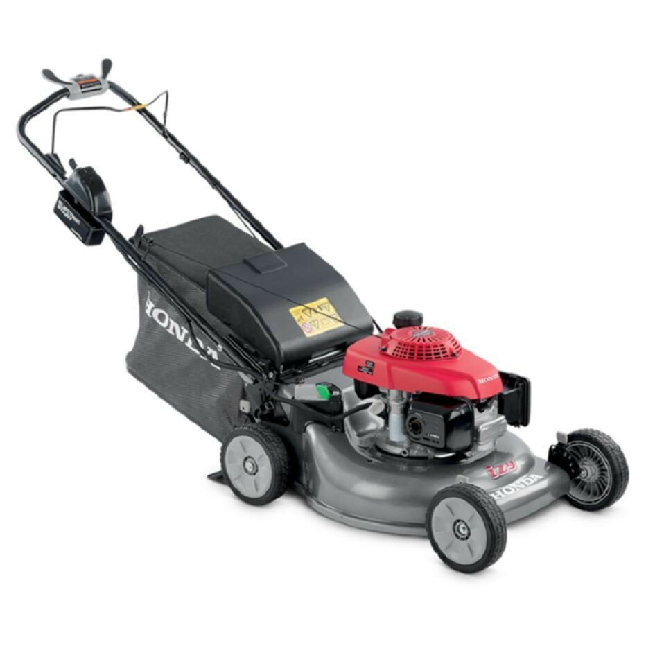 Honda HRG536VLE Lawnmower