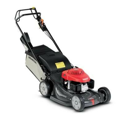 Honda HRX537HZE Lawnmower