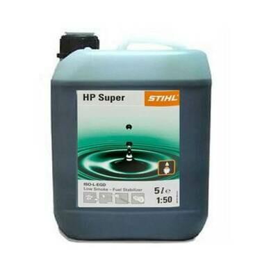 STIHL HP Super 2-Stroke Oil – 5L