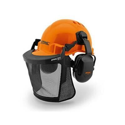 Stihl Basic helmet set