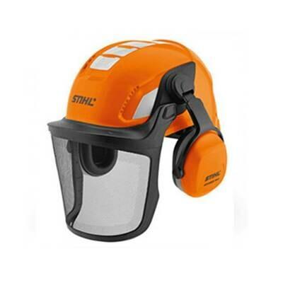 Stihl Advance Vent Helmet