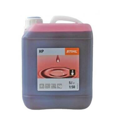 Stihl HP 2-Stroke Oil 5L