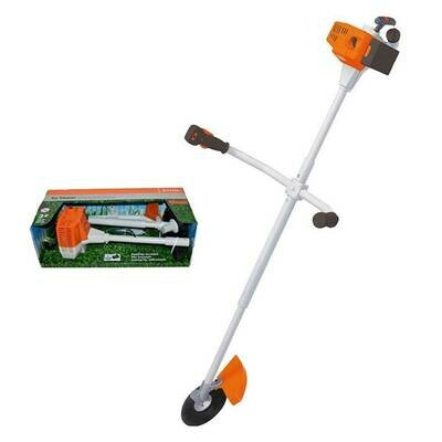 Stihl Children's Battery Operated Toy Brushcutter