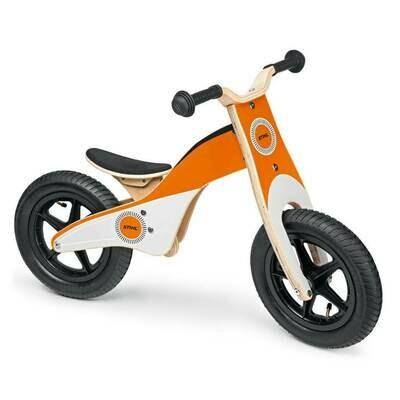 Stihl Children's Balance Bike