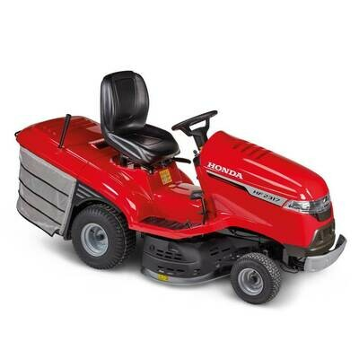 Honda HF2317 HME Tractor Mower