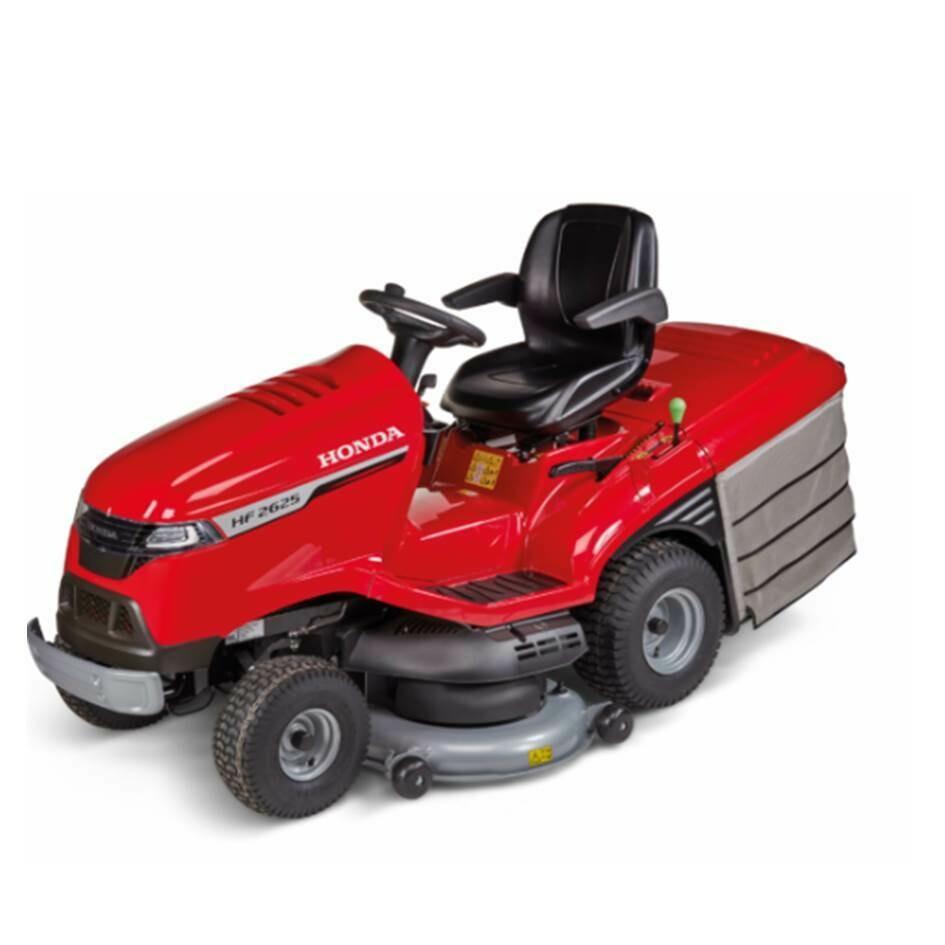 Honda HF2625 HME Tractor Mower
