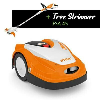 Stihl RMI 422 PC Robotic Mower