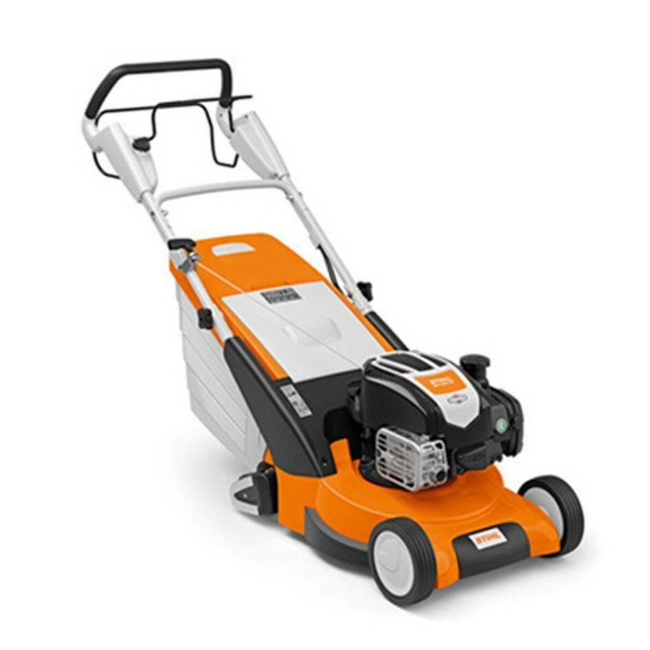 RM 545 VR Petrol Lawnmower