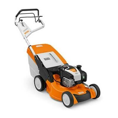 RM 650 VE Petrol Lawnmower