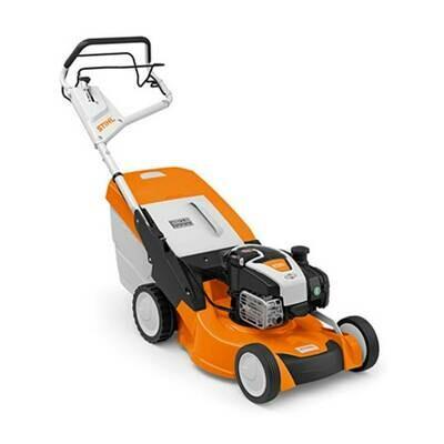Stihl RM 655 V Petrol Lawnmower