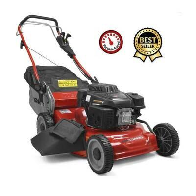 Weibang WB537SLCV 3IN1 Lawnmower