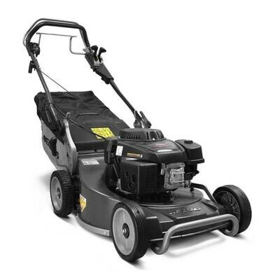 Weibang WB537SCVALBBC Steel Deck Professional Lawnmower