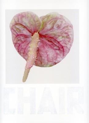 Chair anthurium rose, Véronique SABLERY