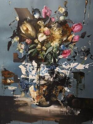 Fleur bleue 160319, Florian Eymann