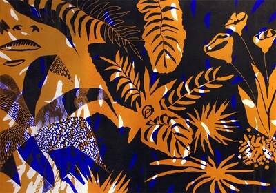Jungle 1, Fabien TABUR