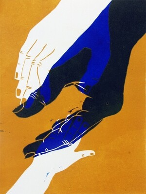 Mains 5, Fabien TABUR
