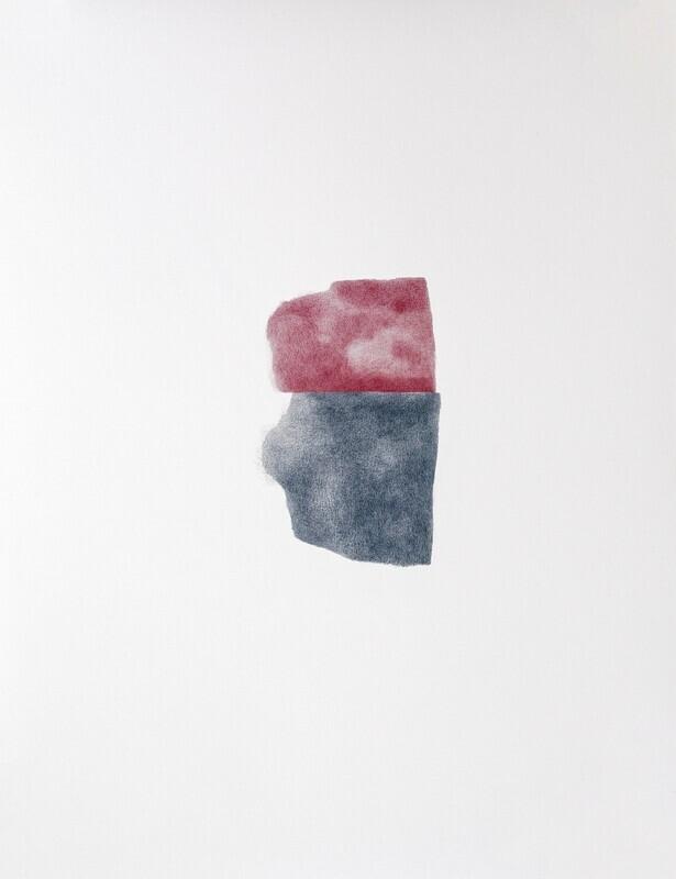 Couleur du souffle#4, Coline BRUGES-RENARD