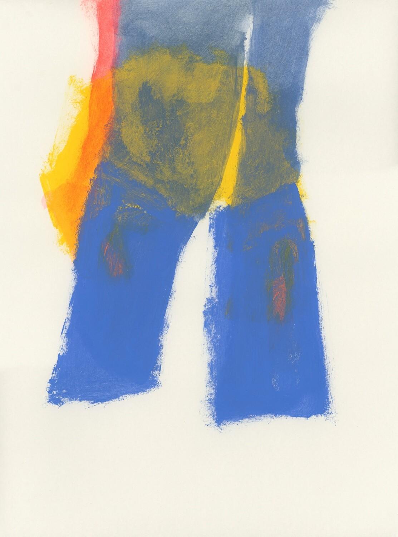 Trois couleurs#2, Coline BRUGES-RENARD