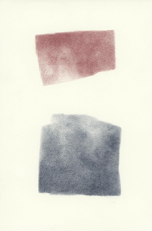 Couleur du souffle #13, Coline BRUGES-RENARD