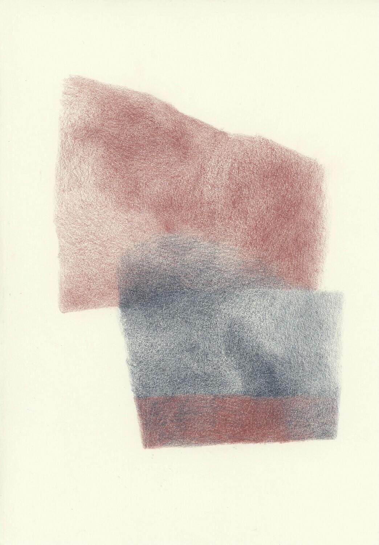 Couleur du souffle #12, Coline BRUGES-RENARD