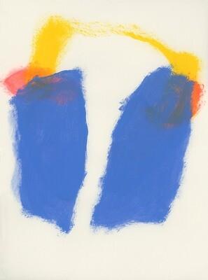 Trois couleurs#3, Coline BRUGES-RENARD