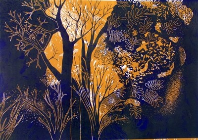 Forêt, Fabien TABUR