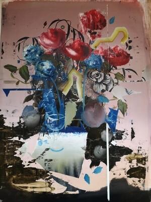 #1 Les bouquets de Florian EYMANN