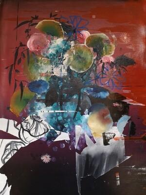 #2 Les bouquets de Florian EYMANN