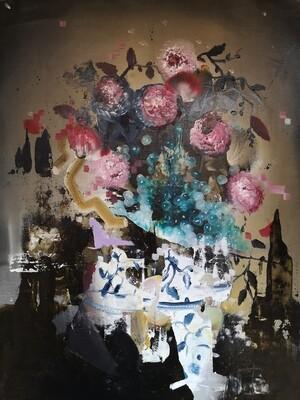#3 Les bouquets de Florian EYMANN